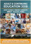 2018 Course programme